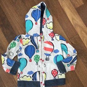 Other - Girl's size 5-6 Next lightweight sweatshirt
